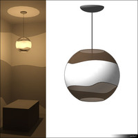 Ceiling Lamp 00656se