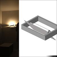Wall Lamp 00673se