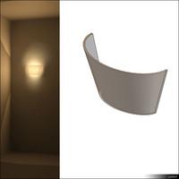 Lamp Wall 00675se