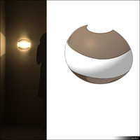 Wall Lamp 00680se