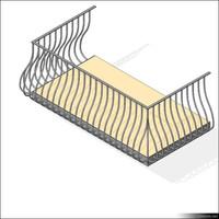 Balcony 00729se