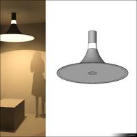 Ceiling Lamp 00802se