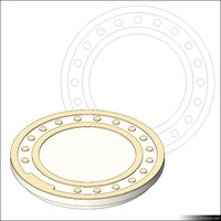 Manhole Cover 00898se