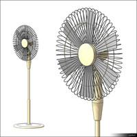 Pedestal Fan 00899se