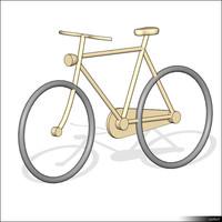 Bicycle 00900se