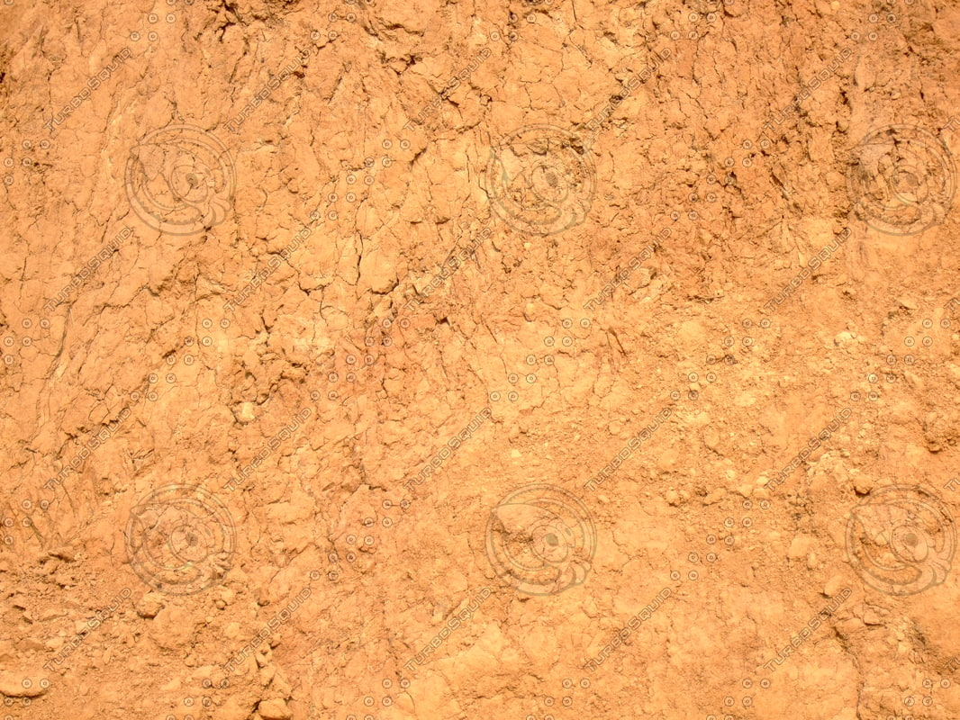 Texture other yellow soil earth for Soil texture