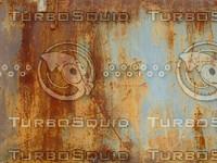 Metal Rust 20090714 008