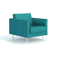 Montis Axel Sofa Chair
