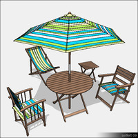 Collection Outdoor Furniture-00788se
