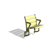 American_Seating_507_RiserMount