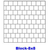 Block-8x8