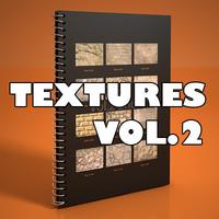 RA Textures Brick