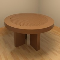 Dining Room Table CD04-950