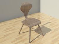 Chair_dining_modern