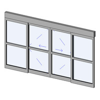 Curtain_Wall_Automatic_Sliding_Door_1832