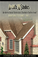 Essential Roofing Textures
