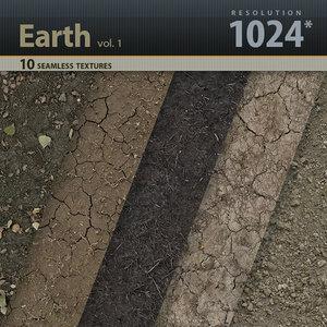 Earth Textures vol.1