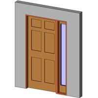 Entry + 1 Sidelite