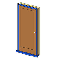 Ext Single-Out Timber-1Panel (NZ)