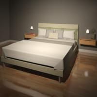 Ella Bed