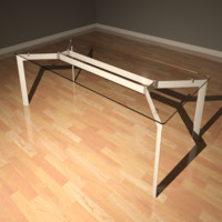 Prism Dining / Conference Table