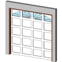 Garage-Single-Sunburst-8x8