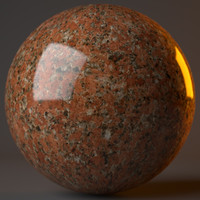 MarbleOrange0001