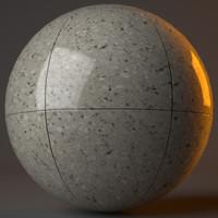 Stone-MarbleGreyTiles0001