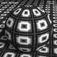 Ufo - Scifi Texture CST05