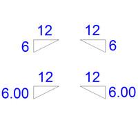 Slope Symbol