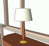 Table Lamp.rfa