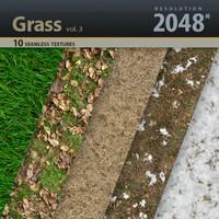 Grass Textures vol.3