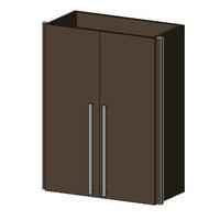 Cabinet - 2 Doors