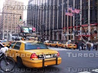 View Across To Madison Square Garden - NYC.jpg