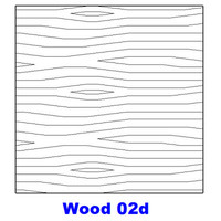Wood 02d