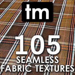 tm Fabric Collection Vol 1