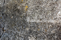 Cement ground textures