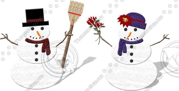Snow man d.d.