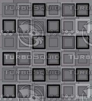 gray patch quilt.ai