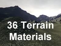Leadwerks Terrain Textures 1