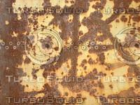 Metal Rust 09