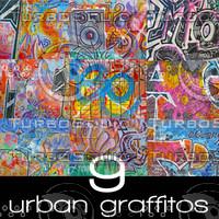 URBAN GRAFFITOS