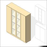Cabinet 00439se
