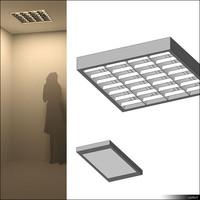 Lamp Ceiling Recessed 00662se