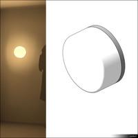 Lamp Wall 00674se