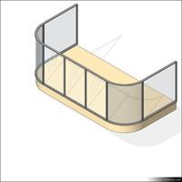 Balcony 00742se