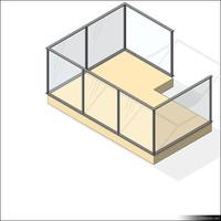 Balcony 00743se