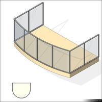 Balcony 00745se