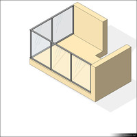 Balcony 00748se