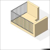 Balcony 00749se
